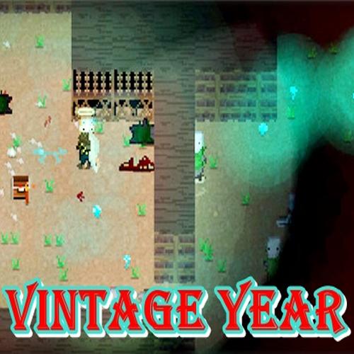 Vintage Year