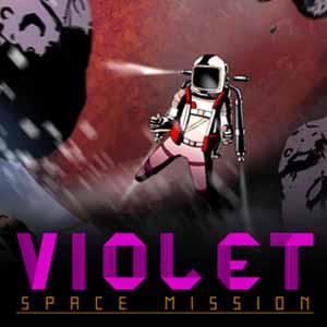 Acheter VIOLET Space Mission Clé Cd Comparateur Prix