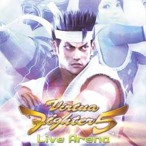 Acheter Virtua Fighter 5 Live Arena Xbox 360 Code Comparateur Prix