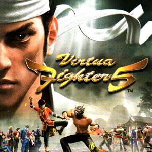 Acheter Virtua Fighter 5 Ultimate Showdown PS4 Comparateur Prix