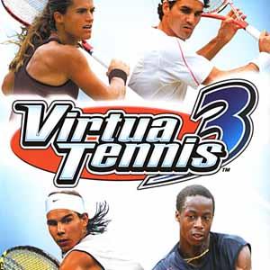 Acheter Virtua Tennis 3 Xbox 360 Code Comparateur Prix