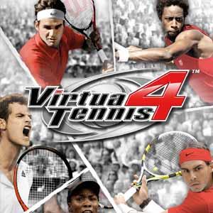 Telecharger Virtua Tennis 4 PS3 code Comparateur Prix