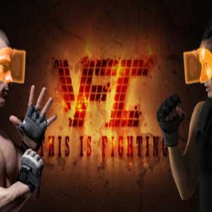 Virtual Fighting Championship