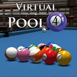 Acheter Virtual Pool 4 Clé Cd Comparateur Prix