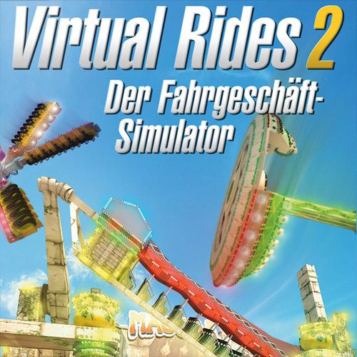 Acheter Virtual Rides 2 Cle Cd Comparateur Prix