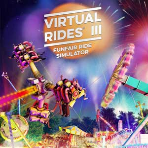 Virtual Rides 3 Funfair Simulator
