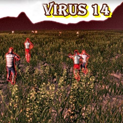 Acheter Virus 14 Clé Cd Comparateur Prix