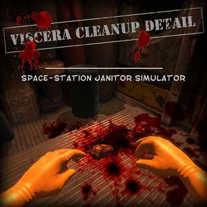Acheter Viscera Cleanup Detail House of Horror Clé Cd Comparateur Prix