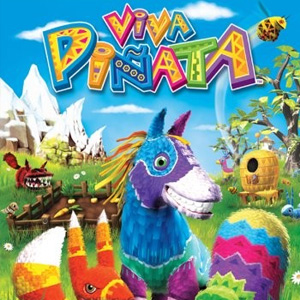 Acheter Viva Pinata Xbox 360 Code Comparateur Prix