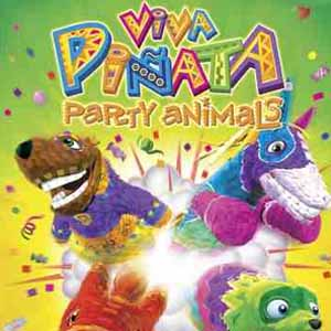 Acheter Viva Pinata Party Animals Xbox 360 Code Comparateur Prix