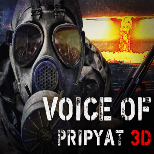 Acheter Voice of Pripyat Clé Cd Comparateur Prix