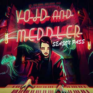 Void and Meddler Season Pass