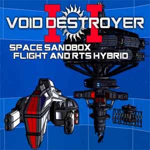 Acheter Void Destroyer 2 Clé Cd Comparateur Prix