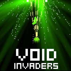 Acheter Void Invaders Clé Cd Comparateur Prix