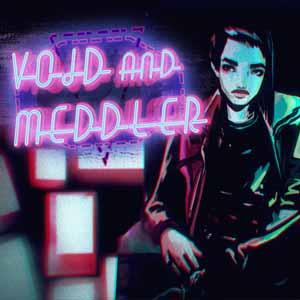 Acheter Void & Meddler Episode 1 Clé Cd Comparateur Prix