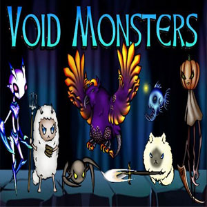 Void Monsters Spring City Tales