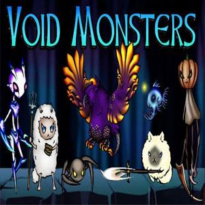 Acheter Void Monsters Spring City Tales Clé CD Comparateur Prix