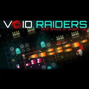 Acheter Void Raiders Clé Cd Comparateur Prix