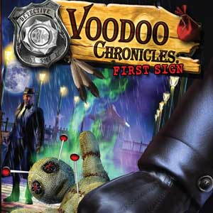 Acheter Voodoo Chronicles The First Sign HD Clé Cd Comparateur Prix