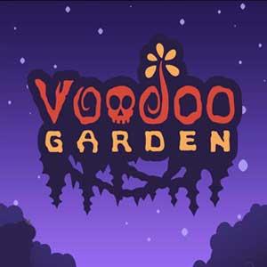 Acheter Voodoo Garden Clé Cd Comparateur Prix
