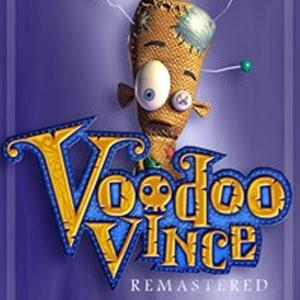 Voodoo Vince Remastered