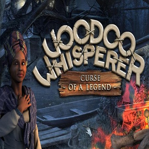 Acheter Voodoo Whisperer Curse of a Legend Cle Cd Comparateur Prix