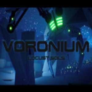 Voronium Locust Sols