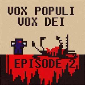 Acheter Vox Populi Vox Dei 2 Clé Cd Comparateur Prix