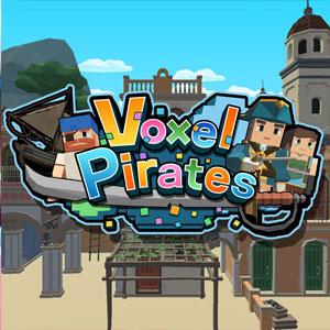 Voxel Pirates
