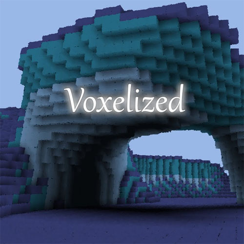 Acheter Voxelized Clé Cd Comparateur Prix