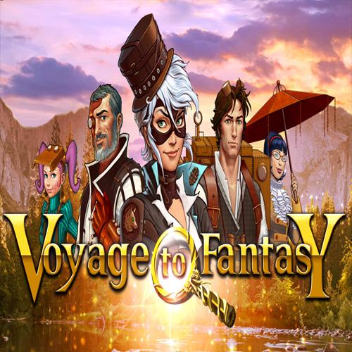Voyage to Fantasy