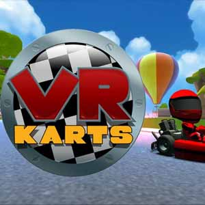Acheter VR Karts Clé Cd Comparateur Prix