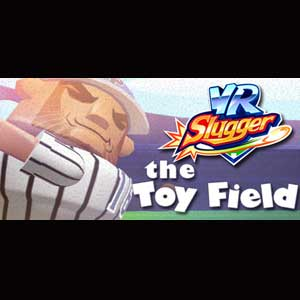 VR Slugger The Toy Field