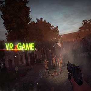 Acheter VR zGame Clé Cd Comparateur Prix