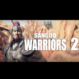 VR2 Sanguo Warriors VR2