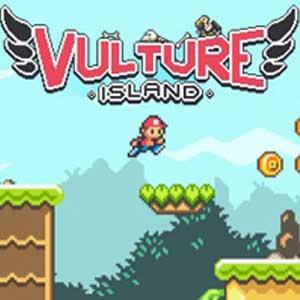 Acheter Vulture Island Clé Cd Comparateur Prix