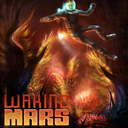 Acheter Waking Mars Cle Cd Comparateur Prix