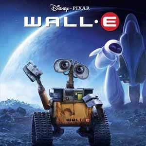 Telecharger Wall-E PS3 code Comparateur Prix