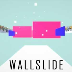 Acheter WALLSLIDE Clé Cd Comparateur Prix