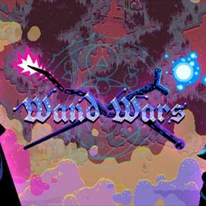 Acheter Wand Wars Clé Cd Comparateur Prix
