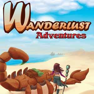 Acheter Wanderlust Adventures Clé Cd Comparateur Prix