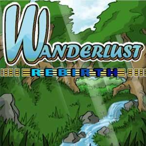 Wanderlust Rebirth