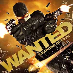 Acheter WANTED Weapons of Fate Xbox 360 Code Comparateur Prix