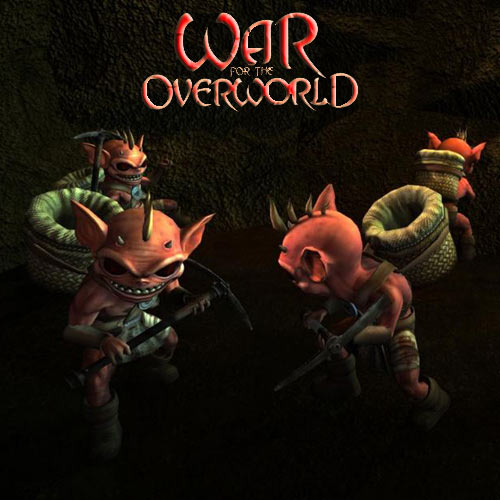 Acheter War for the Overworld clé CD Comparateur Prix