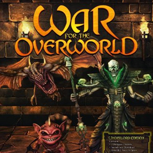 Acheter War for the Overworld Underlord Edition Clé Cd Comparateur Prix