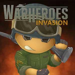 War Heroes Invasion