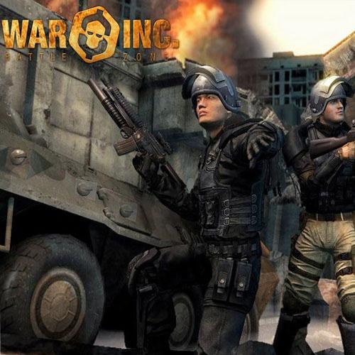 War Inc. Arsenal