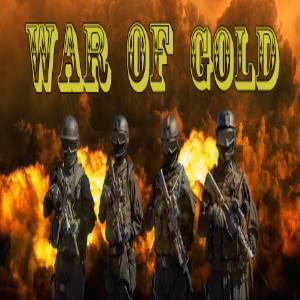 War of Gold