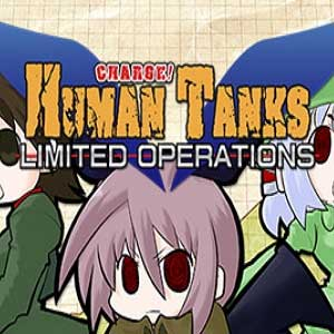 War of the Human Tanks Limited Operations