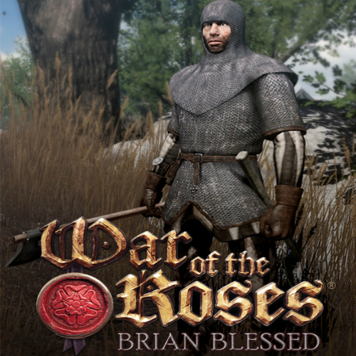 Acheter War of the Roses Brian Blessed Voiceover Clé Cd Comparateur Prix